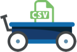 CSVs in Wagon